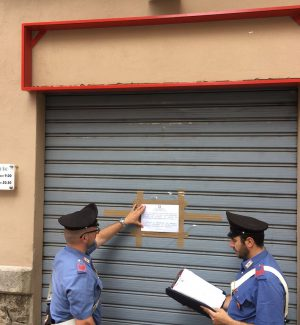 Palermo, scoperti due centri scommesse abusive: denunce e multe per 100 mila euro