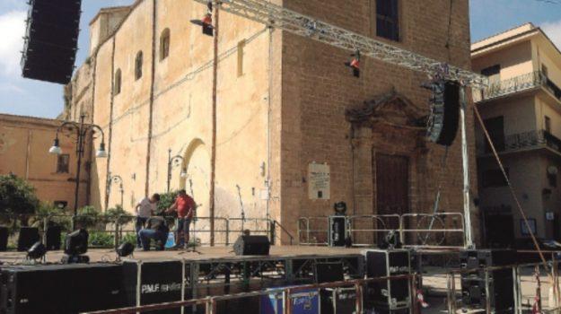 Carnevale Sciacca estate, Agrigento, Cronaca