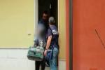 Scoperta e chiusa una casa a luci rosse nel centro storico a Ragusa
