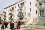 Alloggi Iacp a Ribera, manifestazione degli ex residenti