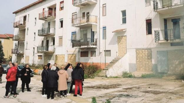 alloggi iacp ribera, Agrigento, Cronaca