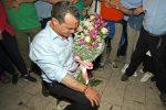 Ballottaggi, a Messina i fiori di De Luca alla Madonna. Così a Ragusa l'ex cestista Cassì ha battuto i Cinque Stelle
