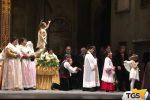 Palermo, al teatro Massimo in scena Cavalleria rusticana