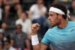 Roland Garros, impresa del palermitano Cecchinato: batte Carreno Busta e vola agli ottavi