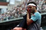 Tennis, sarà il coreano Chung l'avversario di Cecchinato a Shangai