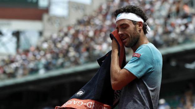 Cecchinato Roland Garros semifinale, Marco Cecchinato, Palermo, Sport