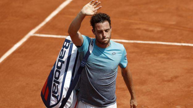 Tennis Cecchinato, Marco Cecchinato, Palermo, Sport