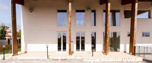 Il Centro Pio la Torre di Noto