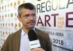Cibo a Regola d'Arte, al via a Treviso la kermesse: protagonista la cucina democratica