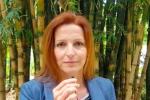"""Palermo, alla """"Marina di libri"""" un incontro sulle donne in polizia con l'attrice Sabatino"""