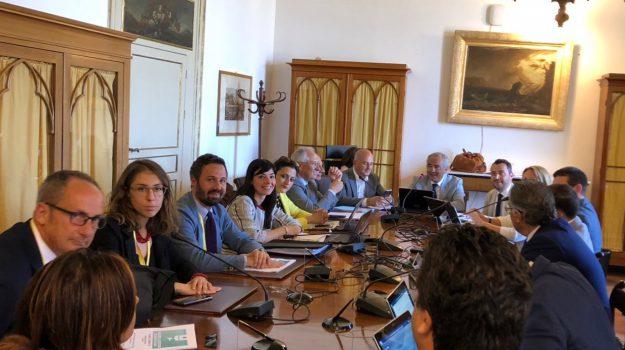 direttiva Bolkestein, Piero Giglione, Sicilia, Politica