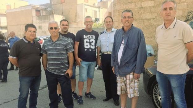 mercatino castelvetrano, Trapani, Cronaca