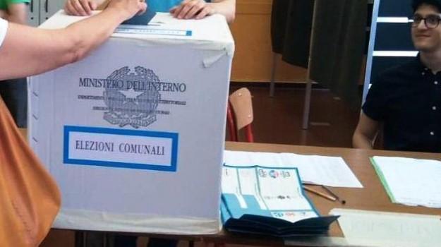 elezioni amministrative 2018, sindaci eletti, Messina, Politica