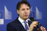 """Migranti, Conte: """"Centri di accoglienza in più paesi Ue"""""""