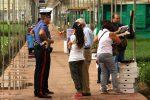 Lavoro nero nel Siracusano: otto imprenditori denunciati, multe per oltre 70 mila euro