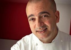 Cookin Med, Pino Cuttaia e il summit degli chef per tutelare la cucina di mare