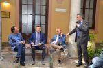 La corruzione spiegata ai ragazzi in un libro, l'incontro in questura a Palermo