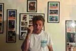 """Tennis, il cugino di Cecchinato celebra la vittoria in un video: """"Caro Marco, sei forte!"""""""