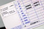 No revisione patente per chi non guida da molto