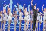 On Dance, al via grande festa di Bolle