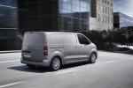 Peugeot Expert Pro Limited Edition,serie dedicata al comfort