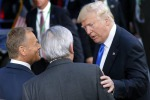 Dazi: Juncker incontrerà Trump a G7 prossima settimana