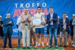 Tennis, a Caltanissetta vince il talento spagnolo Munar: battuto Donati