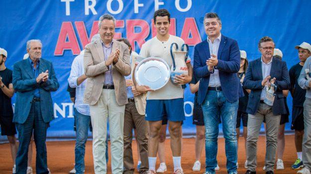 Tennis Caltanissetta, Caltanissetta, Sport