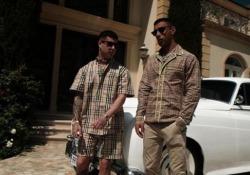 Il video del nuovo singolo è stato girato a Los Angeles. Il collettivo romano che unisce rap e trap con uno stile totalmente disruptive, provocatorio che divide Video