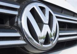 Bolide elettrico ID R Volkswagen batte record al Pikes Peak