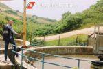Controlli ai depuratori della valle del Belice, multe per 315 mila euro