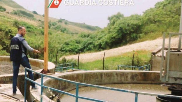 Depuratori Belice, Trapani, Cronaca