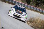 Rally di Caltanissetta, Di Benedetto vince per la quarta volta