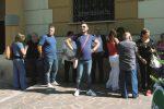 """Agrigento, 14 mesi senza stipendio: protestano i lavoratori dell'Ipab """"Villa Betania"""""""