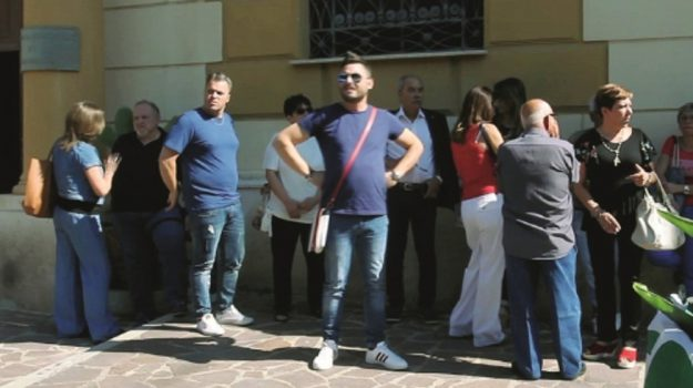 ipab villa betania agrigento, Agrigento, Cronaca