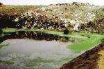Caltanissetta, 12 milioni per la messa in sicurezza della discarica di Stretto Giordano