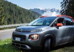 Con la Citroen C3 Aircross abbiamo percorso le strade del Primiero e della Val di Fassa, per scoprire la foresta dei violini. E' soltanto uno degli itinerari proposti nello speciale in edicola il 20 giugno