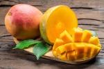 Un mango al giorno aiuta contro l'intestino pigro