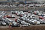 Auto: Istat, produzione in crescita ad aprile, +4,8%