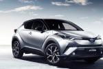 La Toyota CH-R