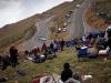 Prestazione record del bolide elettrico Volkswagen sui 19,99 km della scalata pi famosa al mondo