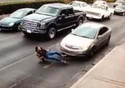Il video dell'incidente a Nogales, Messico