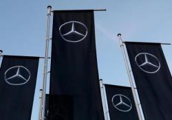 Daimler taglia utili, è la prima a mettere in conto dazi