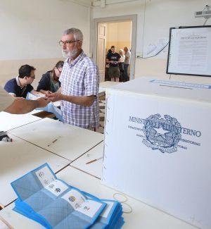 Ballottaggi, in Sicilia affluenza definitiva al 40,1%