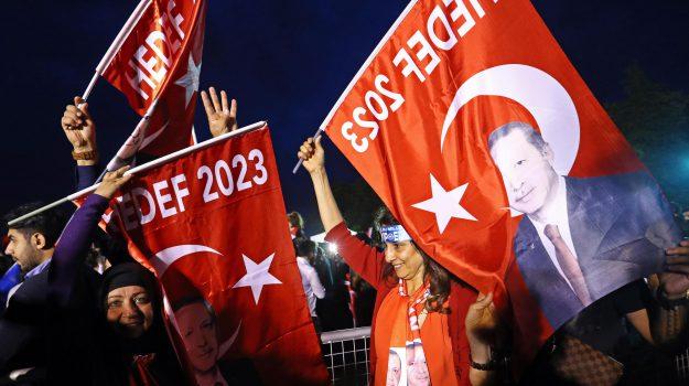 elezioni in turchia, Recep Tayyip Erdogan, Sicilia, Mondo