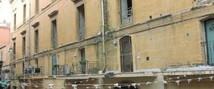 Ex ospedale civile di Agrigento, sì al restauro
