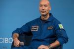 """Nuova missione nello spazio per Luca Parmitano: nel 2019 lo attende """"Beyond"""""""