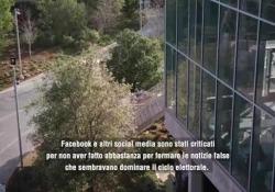 Il social network si è affidato al premio Oscar Morgan Neville per raccontare la sua lotta alle fake news