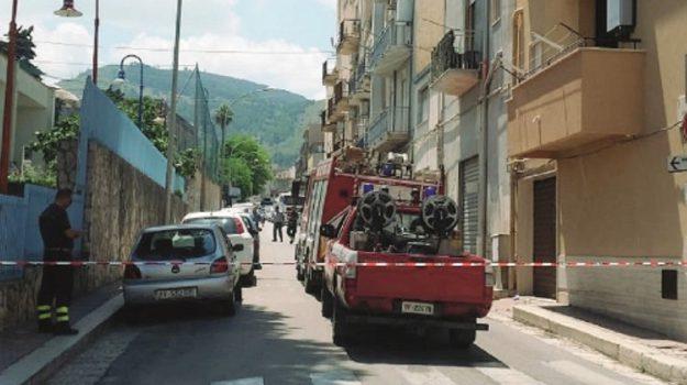 falsa fuga gas alcamo, Trapani, Cronaca