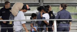 Usa-Messico, voli gratis per ricongiungere le famiglie di migranti irregolari